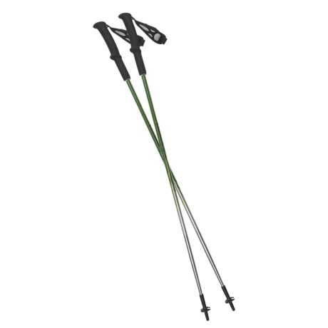 Black Diamond Equipment Distance Z Pole Trekking Poles