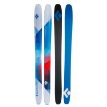 Black Diamond Equipment Element Alpine Skis (For Women) in See Photo - Closeouts