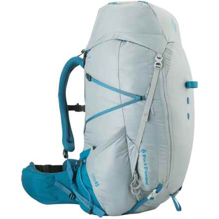 Black Diamond Equipment Elixir 45 Backpack - Internal Frame (For Women) in Vapor Azure - Closeouts