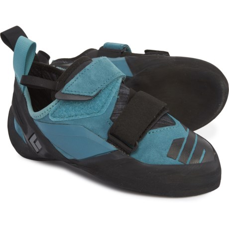 053b15f8203 Black Diamond Equipment Focus Climbing Shoes (For Women) in Caspian