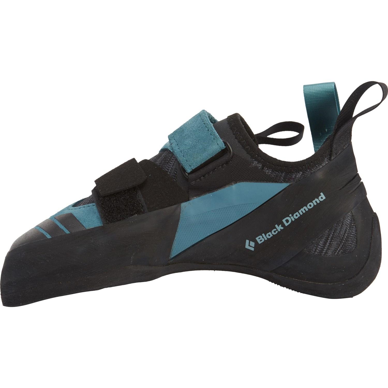 760293ccc64 Black Diamond Equipment Focus Climbing Shoes (For Women) - Save 27%