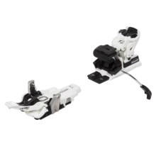 Black Diamond Equipment Fritschi Diamir Vipec 12 Ski Bindings in Black/White - Closeouts