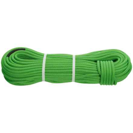 Black Diamond Equipment FullDry Climbing Rope - 9.6mm, 70m in Dual Green - Closeouts