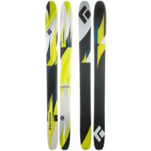 Black Diamond Equipment Gigawatt Skis - Alpine in See Photo - Closeouts