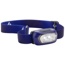 Black Diamond Equipment Gizmo LED Headlamp in Spectrum Blue - Closeouts
