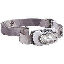 Black Diamond Equipment Gizmo LED Headlamp in Ultra White - Closeouts