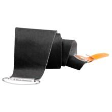 Black Diamond Equipment Glidelite Mohair Pure STS Ski Skins - 110mm, 185-192cm in See Photo - Closeouts