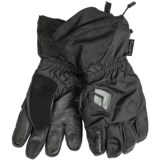 Black Diamond Equipment Glissade Gloves - Waterproof, Insulated (For Men)