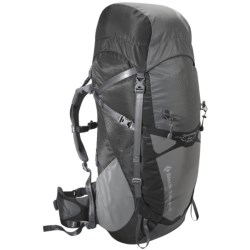 Black Diamond Equipment Innova 60 Backpack - Internal Frame (For Women) in Steel