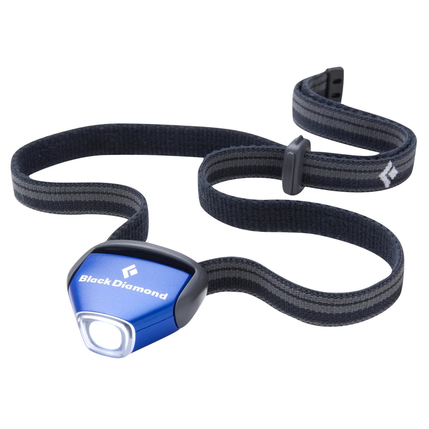 black diamond headlamp strap instructions
