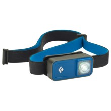 Black Diamond Equipment Ion LED Headlamp in Ultra Blue - Closeouts