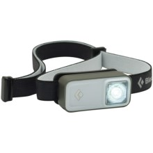 Black Diamond Equipment Ion LED Headlamp in Ultra White - Closeouts