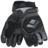 Black Diamond Equipment Legend Gore-Tex® XCR® Gloves - Waterproof, Insulated (For Men)