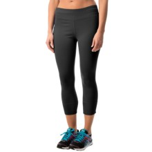 Black Diamond Equipment Levitation Capris (For Women) in Black - Closeouts