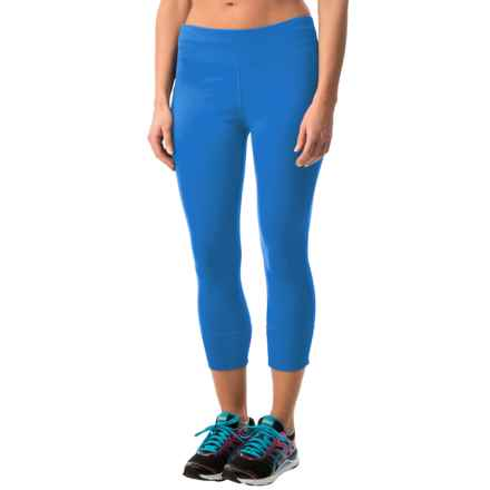 Black Diamond Equipment Levitation Capris (For Women) in Powell - Closeouts