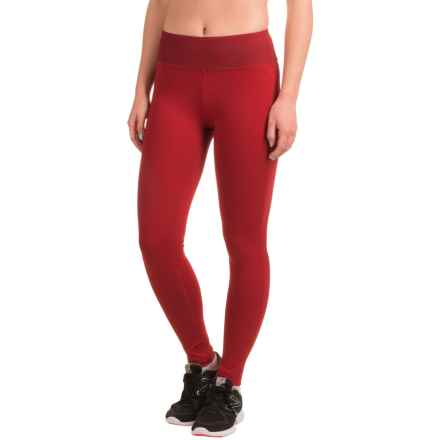 Black Diamond Equipment Levitation Pants (For Women) in Maroon - Closeouts