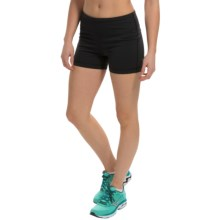 Black Diamond Equipment Levitation Shorts (For Women) in Black - Closeouts