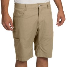 Black Diamond Equipment Lift-Off Shorts (For Men) in Dune - Closeouts