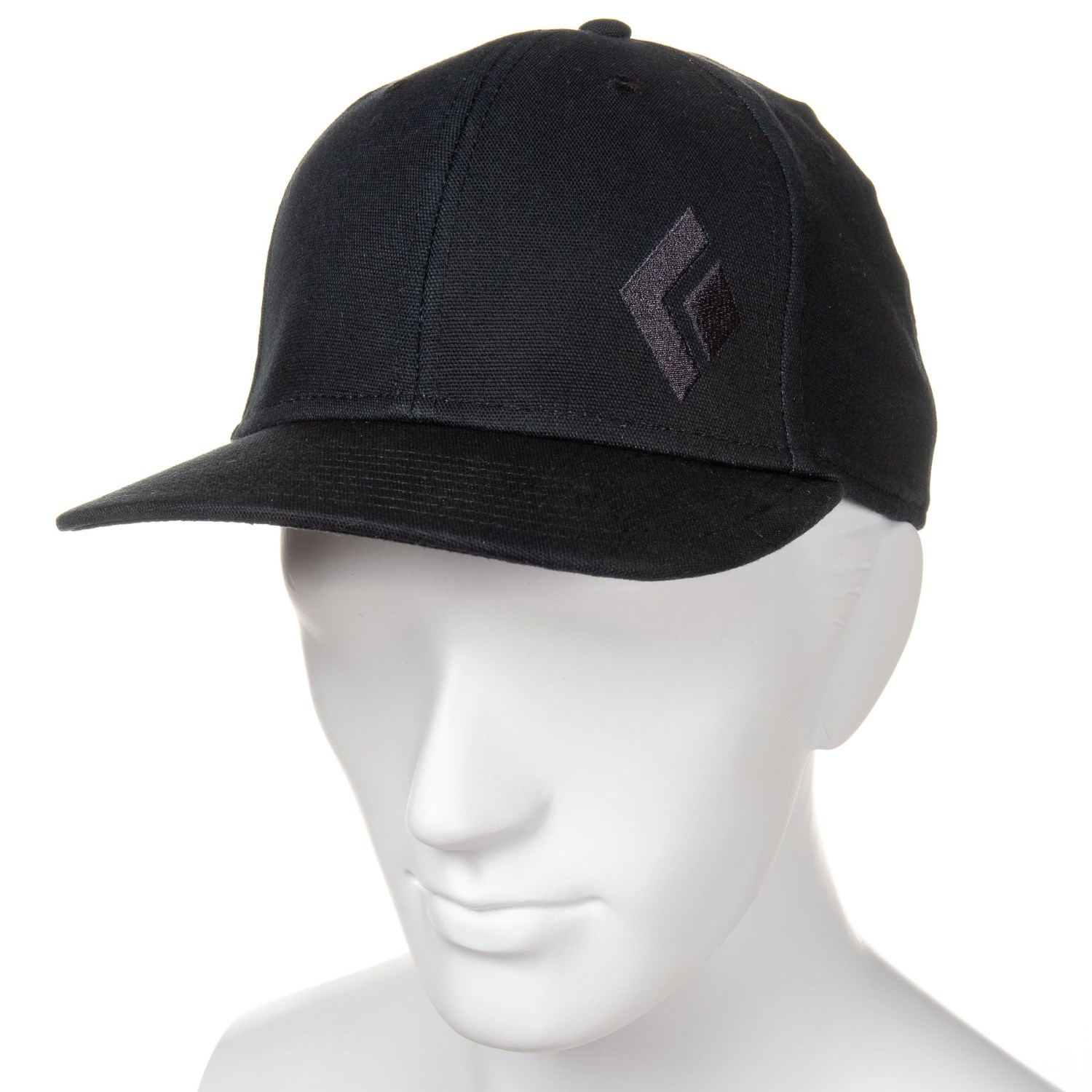 Black Diamond Equipment Logo Baseball Cap (For Men and Women) - Save 48% 6c4ccca00