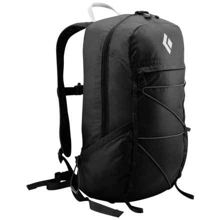 Black Diamond Equipment Magnum 20L Backpack in Black - Closeouts