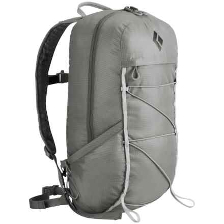 Black Diamond Equipment Magnum 20L Backpack in Nickel - Closeouts