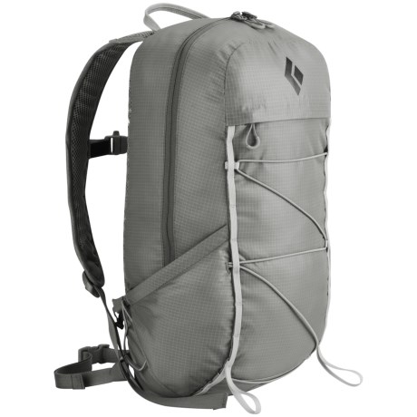 Black Diamond Equipment Magnum 20L Backpack in Nickel
