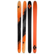 Black Diamond Equipment Megawatt Alpine Skis in See Photo - Closeouts