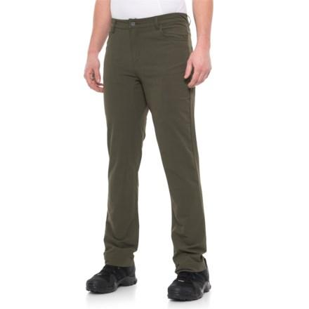 7a9197e8363cd2 Black Diamond Equipment Modernist Rock Pants (For Men) in Sergeant