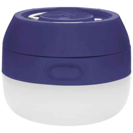 Black Diamond Equipment Moji LED Lantern in Plum - Closeouts