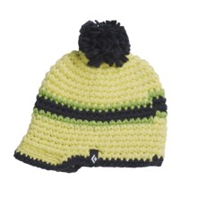 Black Diamond Equipment Nick Hat (For Men and Women) in Cyber Yellow - Closeouts