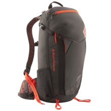 Black Diamond Equipment Nitro Backpack - Internal Frame in Coal - Closeouts