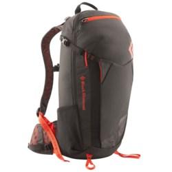 Black Diamond Equipment Nitro Backpack - Internal Frame in Coal