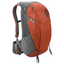 Black Diamond Equipment Nitro Backpack - Internal Frame in Red Clay - Closeouts