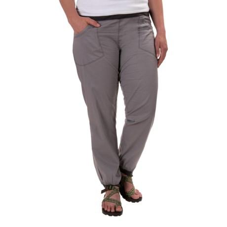 Black Diamond Equipment Notion Pants (For Women)