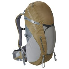 Black Diamond Equipment Octane Backpack in Sand - Closeouts