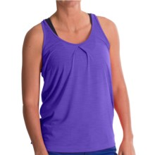 Black Diamond Equipment Open Air Tank Top (For Women) in Amethyst - Closeouts