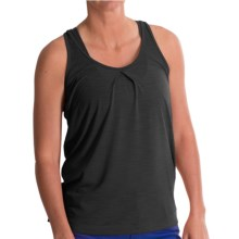 Black Diamond Equipment Open Air Tank Top (For Women) in Black - Closeouts