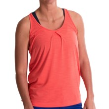 Black Diamond Equipment Open Air Tank Top (For Women) in Coral - Closeouts