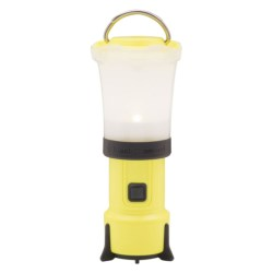 Black Diamond Equipment Orbit LED Lantern in Blazing Yellow
