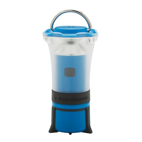 Black Diamond Equipment Orbit LED Lantern in Process Blue