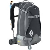 Black Diamond Equipment Outlaw AvaLung Snowsport Backpack