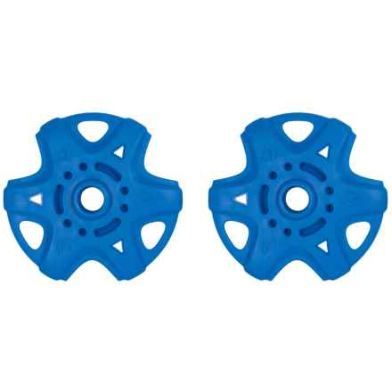 Black Diamond Equipment Powder Baskets in Blue - Closeouts