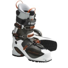 Black Diamond Equipment Prime AT Ski Boots - Dynafit Compatible (For Men and Women) in Metallic Brown - Closeouts