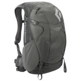 Black Diamond Equipment Pulse Backpack - Internal Frame (For Women)