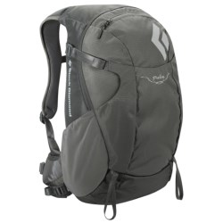 Black Diamond Equipment Pulse Backpack - Internal Frame (For Women) in Steel