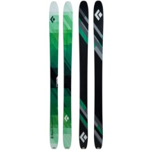 Black Diamond Equipment Revert Alpine Skis in See Photo - Closeouts