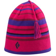 Black Diamond Equipment Rolando Beanie Hat (For Men and Women) in Holly Berry - Closeouts