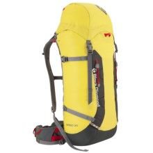 Black Diamond Equipment Speed 30 Backpack in Sulfur - Closeouts