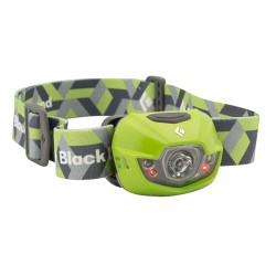 Black Diamond Equipment Spot Headlamp in Titanium
