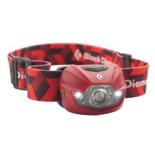 Black Diamond Equipment Spot Headlamp in Mars Red - Closeouts